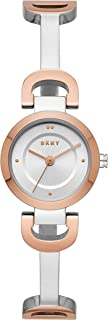 DKNY City Link, Women's Analog Watch, NY2749 - White
