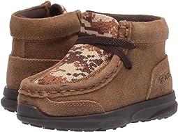 Medium Brown/Camo