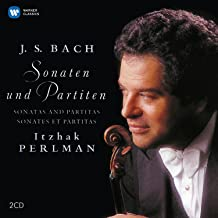Bach, JS: Complete Sonatas & Partitas