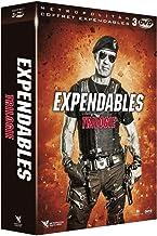 Expendables : Trilogie [Francia] [DVD]