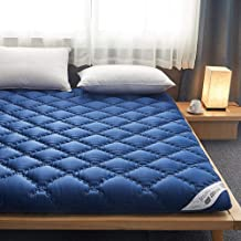 Futon Floor Mattress,Thicken Tatami Mat Sleeping,Soft Thick Japanese Student Dormitory Mattress Pad,Tatami Mat Sleeping Pa...