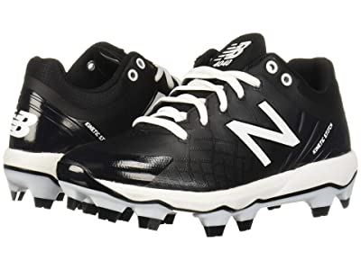 New Balance 4040v5 TPU (Black/White) Men
