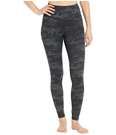 Soybu Paramount Leggings (Black Camo) Women