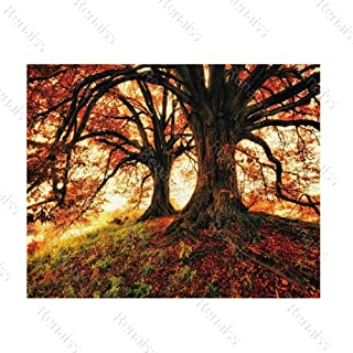 Best maple leaf canvas Reviews