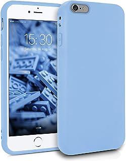 Amazon.it: cover iphone 6 silicone morbido: Elettronica