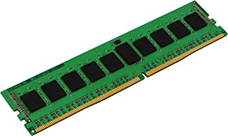 Kingston ValueRAM 8GB 2400MHz DDR4 ECC Reg CL17 DIMM 1Rx8 Intel Certified Desktop Memory (KVR24R17S8/8I)