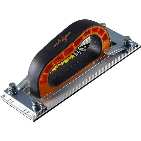 sakazume ハンドサンダー クリップ式 70×200mm HSC-200
