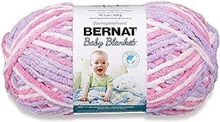 Bernat Baby Blanket Big Ball Pretty Girl