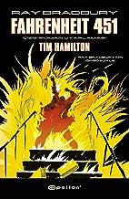 Fahrenheit 451 - Çizgi Roman Uyarlaması