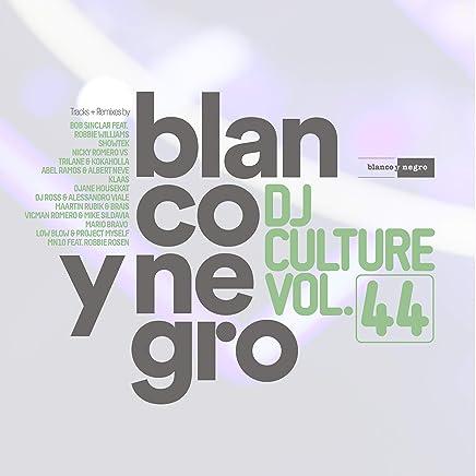 Blanco Y Negro Dj Culture Vol 44 / Various