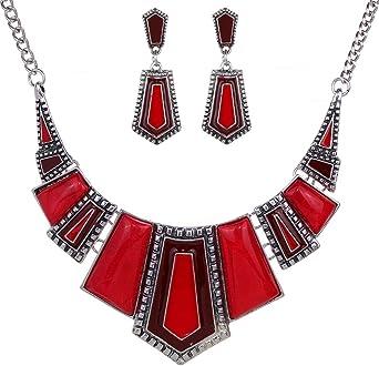 YAZILIND shiny exaggerated white topaz rhinestone cubic zirconia drop dangle earrings