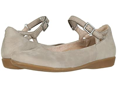 Earth Alma (Coco Soft Buck) Women