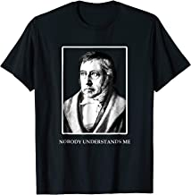 Best hegel t shirt Reviews