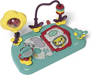 Mamas & Papas Universal Highchair Play Tray, Baby Activity Toy, Colourful Interactive Design