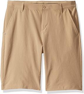 adidas Solid Golf Shorts - Pantalones Cortos Niños