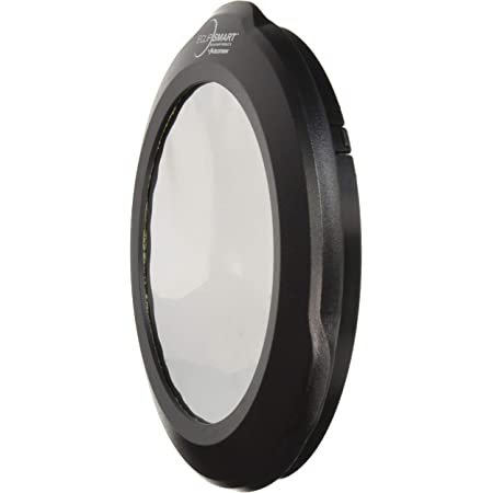 "Celestron 94243 Enhance your viewing experience Telescope Filter, 6"", Black"