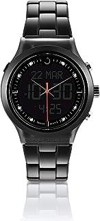 WB-20 Analog and Digital AlFajr Watch (Black)