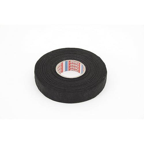 Wire Harness Wrap: Amazon.com on wheel tape, washi tape, muffler tape, hose tape, wire loom clips, tail light tape,