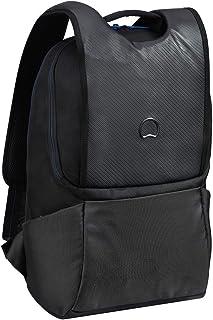 Delsey Paris Montgallet Leisure Backpack Silver