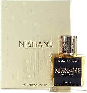 NISHANE Sultan Vetiver Eau De Perfume 50 ml