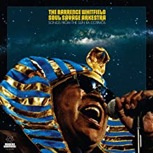 Songs From The Sun Ra Cosmos (GOLD VINYL)