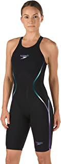 Speedo 7190600 Women's LZR Racer X Kneeskin 1pc. Swimsuit
