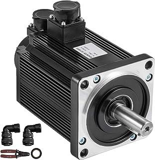 Sponsored Ad - Mophorn Servo Motor, 110ST-M06030 AC Servo Motor 1.8KW 6N.m 3000rpm Pro Servo Motor Control CNC Processing ...