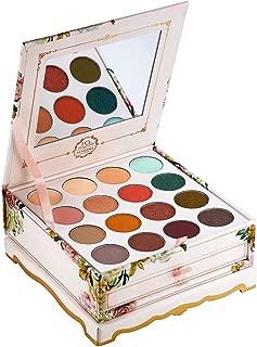 Sephora Collection House of Lashes Secret Garden Eyeshadow Palette