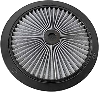 K&N X-Stream Top: Performance Engine Air Filter: Washable and Reusable  , 66-1401