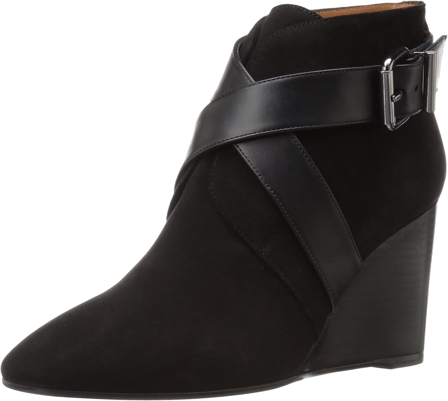Aquatalia by Marvin K. Womens Tillie Suede a Boot