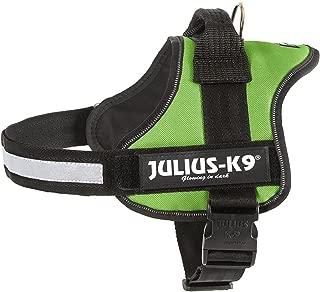 Julius-K9 Powerharness, kiwi, Size  Size 2