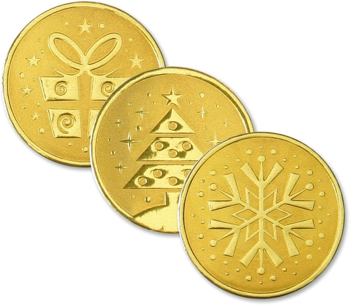 PaperDirect Christmas Gift Tree Foil S NEW before selling Snowflake Discount mail order and