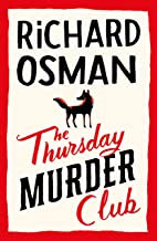 The Thursday Murder Club: Richard Osman