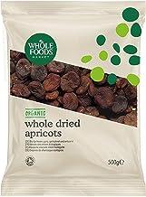 Whole Foods Market - Orejones de albaricoque ecológicos, 500g