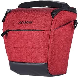 Amazon.es: funda camara reflex - Bolsas con compartimentos para ...