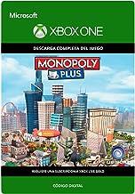 Monopoly Plus | Xbox One - Código de descarga: Amazon.es: Videojuegos