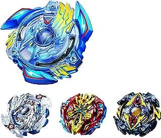 Bey Battle Burst Evolution Star Storm Battle Set -- Complete Set with Burst Beystadium, Battling Tops, & Launchers -- Age 8+