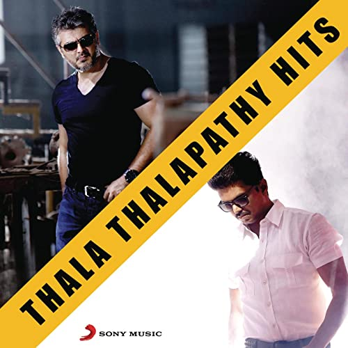 Thala Thalapathy Hits by Various artists on Amazon Music