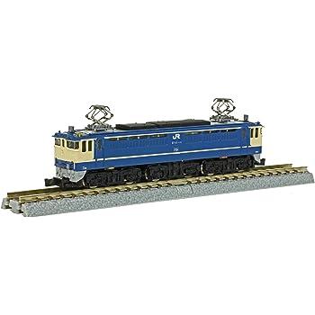 Zゲージ EF65形電気機関車 1000番代 1115号機 T035-3 鉄道模型 電気機関車