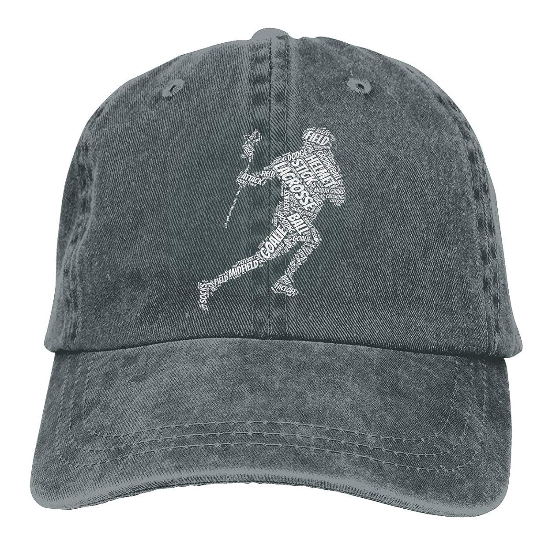 精神医学財団対立ラクロス 帽子 Cap キャップ ロゴ メンズ カジュアルキャップ 野球帽 レディース コットン 100% カジュアル 調節可能 7色展開Deep Heather
