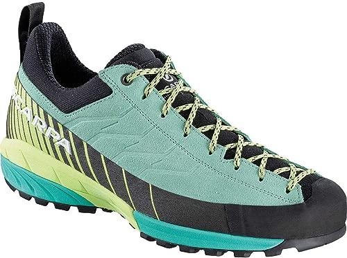 Mescalito schuhe Damen Titanium Grün Blau 2019 Schuhe