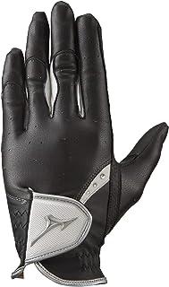 MIZUNO(ミズノ) ゴルフグローブ ゼロスペース レディース 左手用 合成皮革×合成皮革 18~21cm