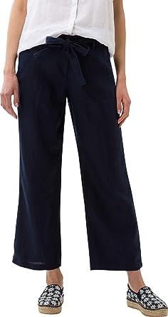 BRAX Maine S Linen Love Pantaloni Donna