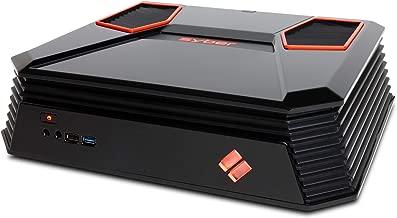 cyberpowerpc syber sccb100 black mini itx gaming case
