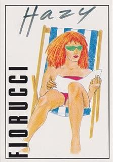 Fiorucci Sticker Card 173