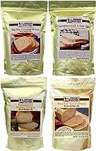 The Prepared Pantry Heartland Collection of Bread Mixes, 83.4 Ounce
