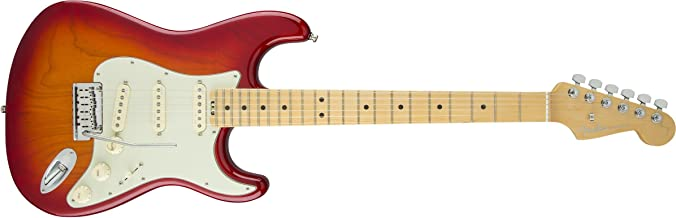 Best american deluxe stratocaster Reviews