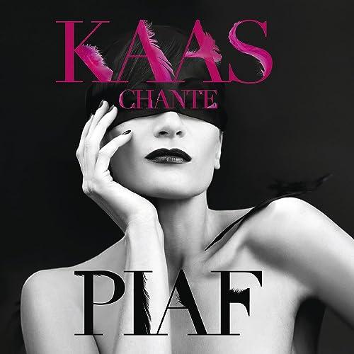 Patricia Kaas chante Piaf