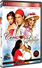 Corazon Salvaje [DVD] [Region 1] [US Import] [NTSC]