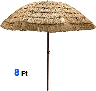 Best tiki bar roof Reviews